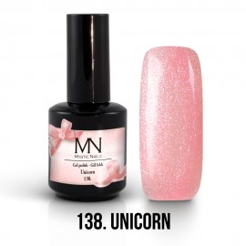 Gel Polish 138 - Unicorn 12ml