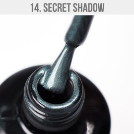 Gel Lak 14. - Secret Shadow 12ml