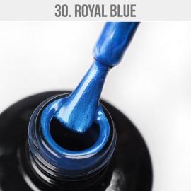 Gel Lak 30. - Royal Blue 12 ml