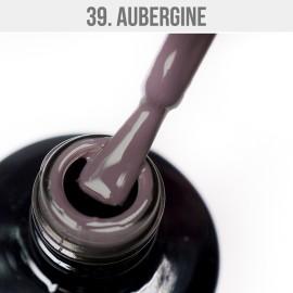 Gel Lak 39. - Aubergine 12 ml