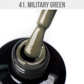 Gel Lak 41. - Military Green 12 ml