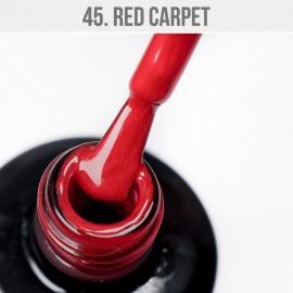 Gel Lak 45. - Red Carpet 12 ml