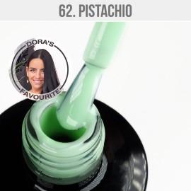 Gel Lak 62. - Pistachio 12 ml