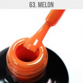 Gel Lak 63. - Melon 12 ml