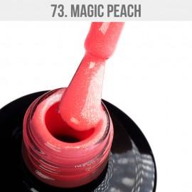 Gel Lak 73. - Magic Peach 12 ml