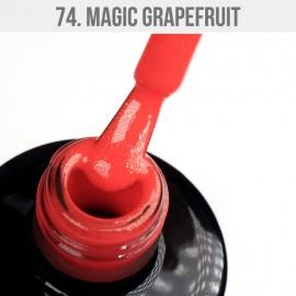 Gel Lak 74. - Magic Grapefruit 12 ml