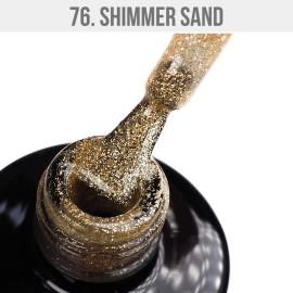 Gel Lak 76. - Shimmer Sand 12 ml