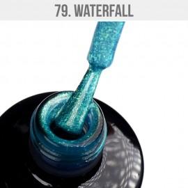 Gel Lak 79. - Waterfall 12 ml