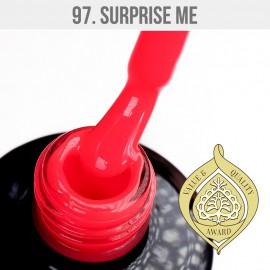 Gel Lak 97 - Surprise Me 12ml