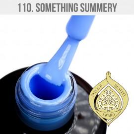 Gel Lak 110 - Something Summery 12ml
