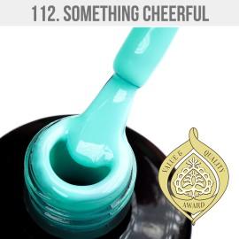 Gel Lak 112 - Something Cheerful 12ml