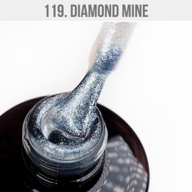 Gel Lak 119 - Diamond Mine 12ml