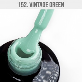 Gel Lak 152 - Vintage Green 12ml