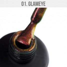 GlamEye Gel Lak 01 - 6ml