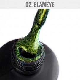 GlamEye Gel Lak 02 - 6ml