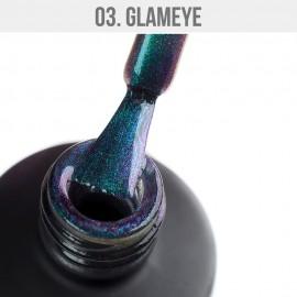 GlamEye Gel Lak 03 - 6ml