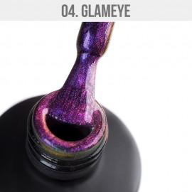 GlamEye Gel Lak 04 - 6ml