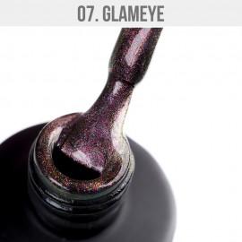 GlamEye Gel Lak 07 - 6ml