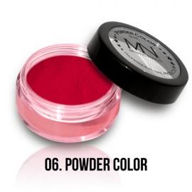 Akrilni prah u boji - 06 - 8 ml