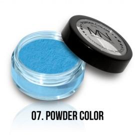 Akrilni prah u boji - 07 - 8 ml