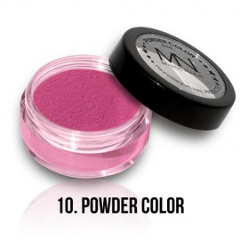 Akrilni prah u boji - 10 - 8 ml