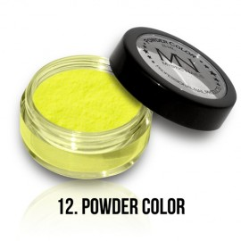 Akrilni prah u boji - 12 - 8 ml