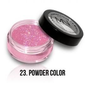 Akrilni prah u boji - 23 - 8 ml