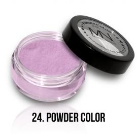 Akrilni prah u boji - 24 - 8 ml
