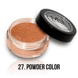 Akrilni prah u boji - 27 - 8 ml