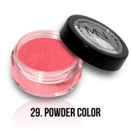 Akrilni prah u boji - 29 - 8 ml