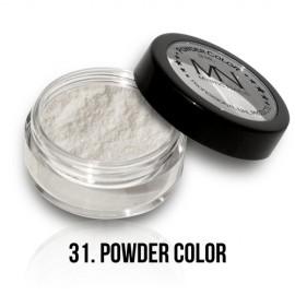Akrilni prah u boji - 31 - 8 ml