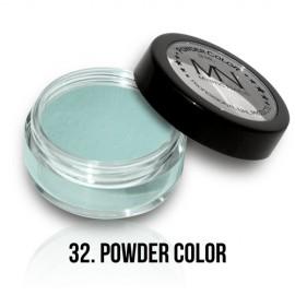 Akrilni prah u boji - 32 - 8 ml