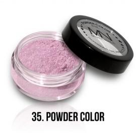 Akrilni prah u boji - 35 - 8 ml