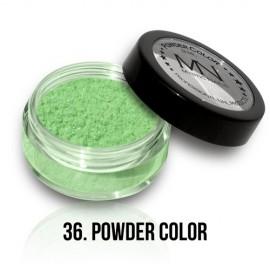 Akrilni prah u boji - 36 - 8 ml