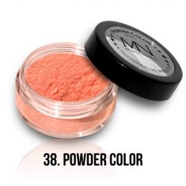 Akrilni prah u boji - 38 - 8 ml