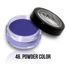 Akrilni prah u boji - 46 - 8 ml