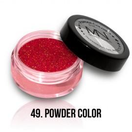 Akrilni prah u boji - 49 - 8 ml