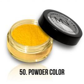 Akrilni prah u boji - 50 - 8 ml