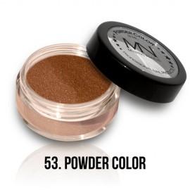 Akrilni prah u boji - 53 - 8 ml