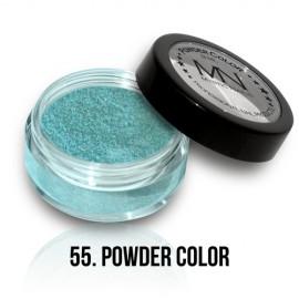 Akrilni prah u boji - 55 - 8 ml