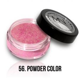Akrilni prah u boji - 56 - 8 ml