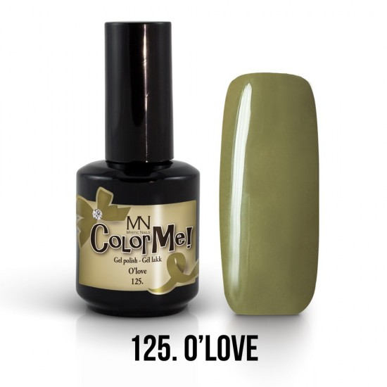 ColorMe! 125 - Olove 12ml