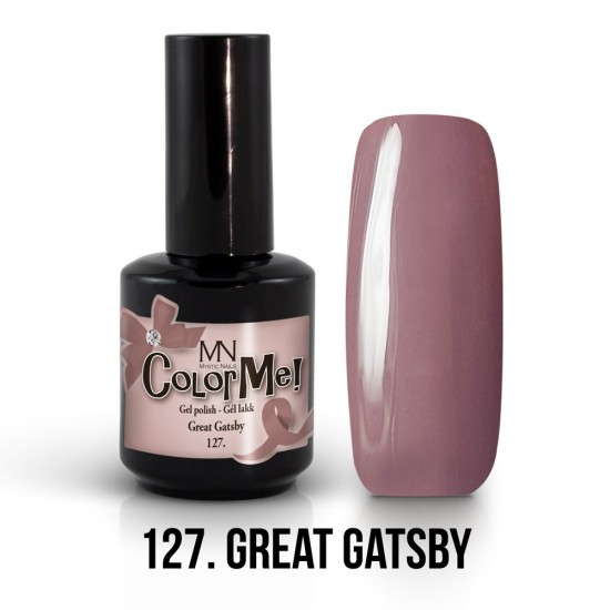 ColorMe! 127 - Great Gatsby 12ml