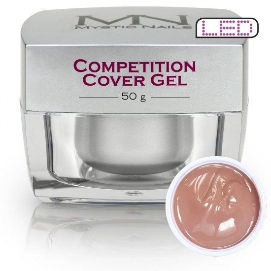 Classic Competition Cover Gel - 50g