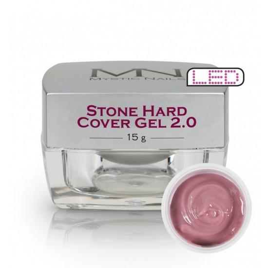 Classic Stone Hard Cover Gel 2.0 - 15 g