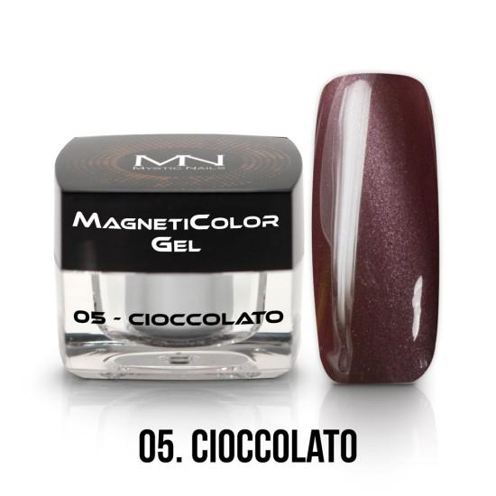 MagnetiColor Gel - 05 - Cioccolato - 4g