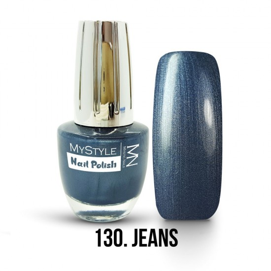 MyStyle - no. 130. - Jeans - 15ml
