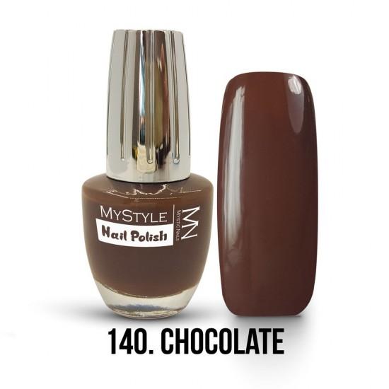 MyStyle - no.140. - Chocolate - 15ml