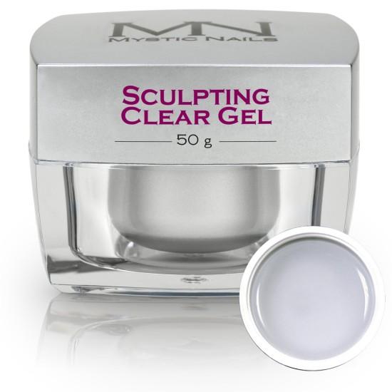 Classic Sculpting Clear Gel - 50g