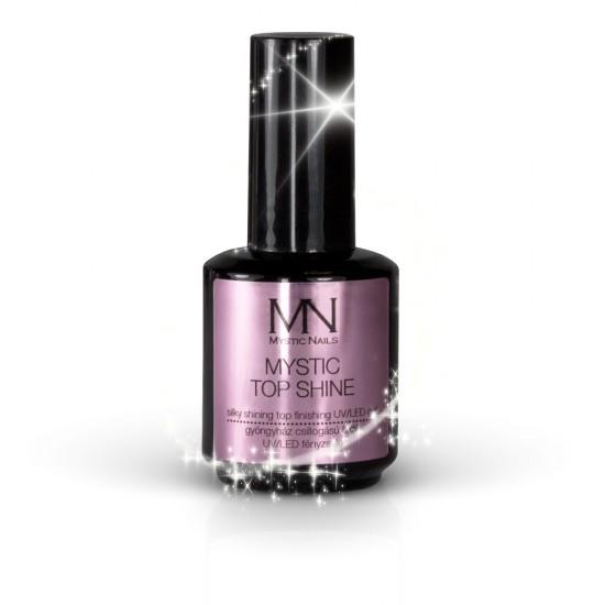 Mystic Top Shine Gel - 10 ml